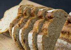 Hoe lang kun je ingevroren brood bewaren?