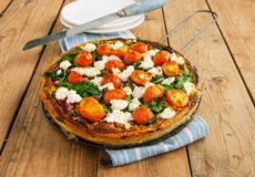 Vegetarisch of niet: 2 heerlijke recepten met cherrytomaten