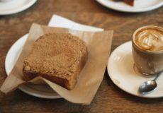 Wilde ontbijtkoek