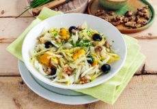 Van pasta tot maaltijdsalade