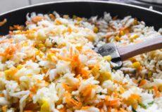 Wat kun je allemaal doen met restjes rijst?