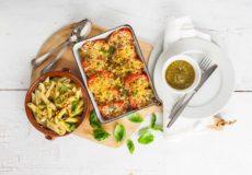 Twee oven-heerlijke recepten met Roma tomaten