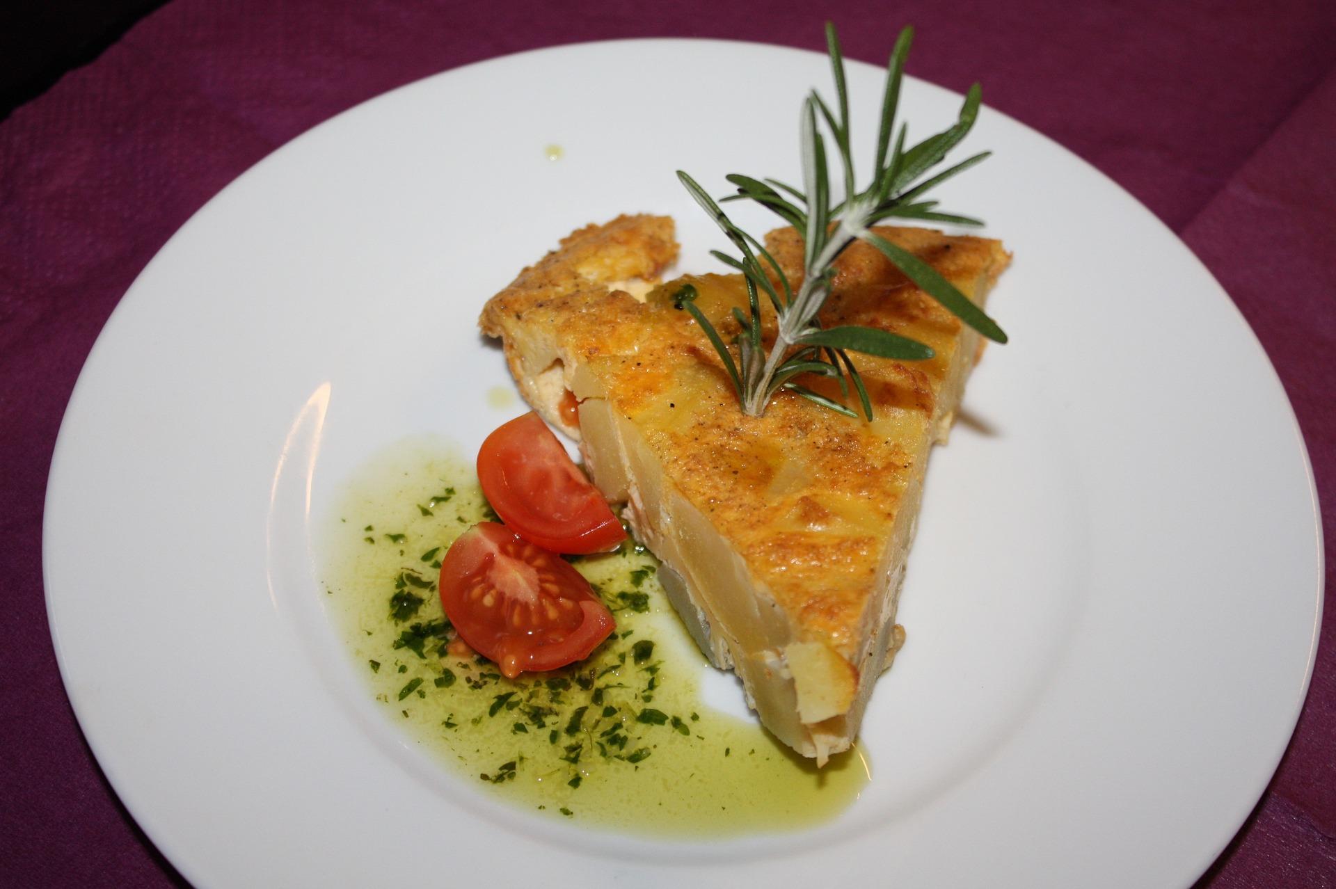 Tortilla Español
