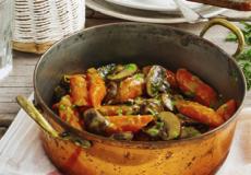 Simpel en lekker: 2 wortelgerechten